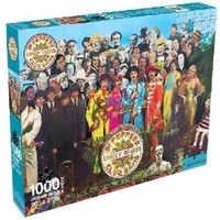 Beatles: Sgt. Pepper