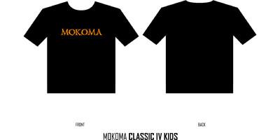 Mokoma: Classic IV