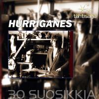 Hurriganes: Tähtisarja - 30 Suosikkia