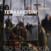 Teräsbetoni: Tähtisarja - 30 Suosikkia