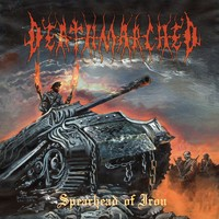 Deathmarched: Spearhead Of Iron
