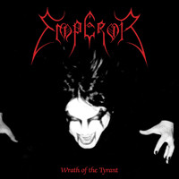 Emperor: Wrath Of The Tyrant -picture disc -reissue