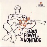 Powell, Baden: Baden powell a vontade