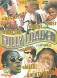 V/A : Fully loaded 2005