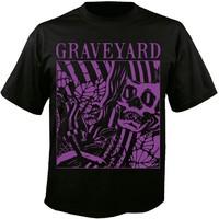 Graveyard (SWE) : Goliath