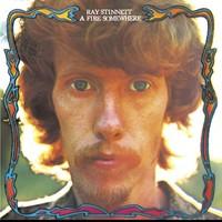 Stinnett, Ray: A Fire Somewhere