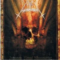 Thunderbolt: Inhuman ritual massmurder
