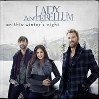 Lady Antebellum : On this winter's night