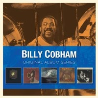 Cobham, Billy: Original album series