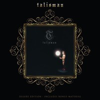 Talisman: Talisman -deluxe edition