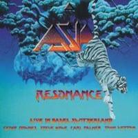 Asia: Resonance