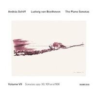 Beethoven, Ludwig van: Piano Sonatas Vol. VII