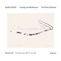 Beethoven, Ludwig van: Piano Sonatas Vol. IV