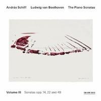 Beethoven, Ludwig van: Piano Sonatas Vol. III