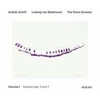 Beethoven, Ludwig van: Piano Sonatas Vol. I