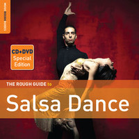 V/A: Rough guide to salsa dance 2 (2x special edition)