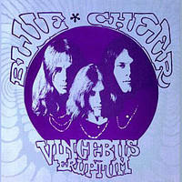 Blue Cheer: Vincebus eruptum