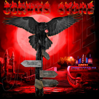 Corvus Stone: Corvus Stone
