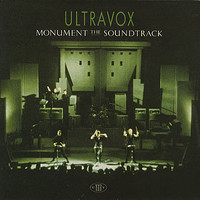 Ultravox: Monument The Soundtrack