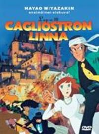 Lupin III - Cagliostron linna