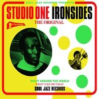 V/A: Studio One Ironsides