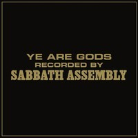 Sabbath Assembly : Ye Are Gods