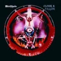 Witchfynde: Cloak & Dagger
