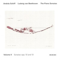 Beethoven, Ludwig van: Piano Sonatas Vol. II