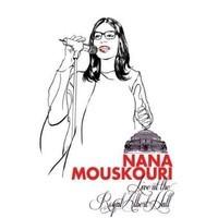 Mouskouri, Nana: Live At The Royal Albert Hall