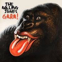 Rolling Stones: GRRR!
