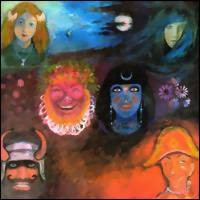 King Crimson: In the wake of poseidon