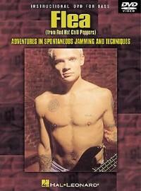 Flea: Adventures in Spontaneous Jamming & Techniques
