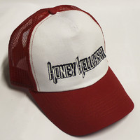 Honey Hellraiser: Lippis - punainen