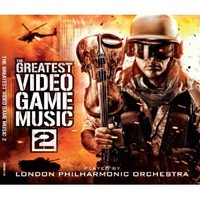 Greatest Video Game Music, Vol  2