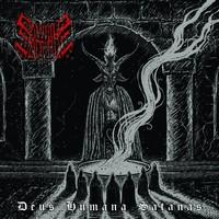 Sawhill Sacrifice: Deus Humana Satanas