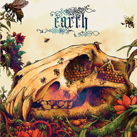 Earth: Bees Made Honey In The Lion's Skull