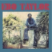 Taylor, Ebo: Ebo Taylor