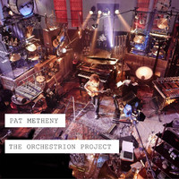 Metheny, Pat: Orchestrion project