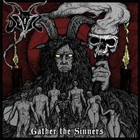 Devil : Gather The Sinners