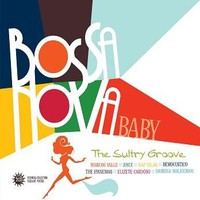 V/A: Bossa nova baby