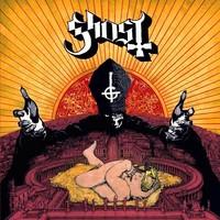 Ghost (Swe): Infestissumam