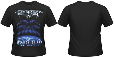 Testament: The New Order