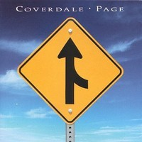 Coverdale, David: Coverdale/Page
