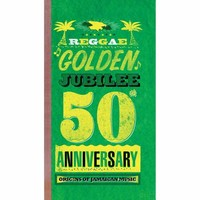 V/A : Reggae Golden Jubilee 50th Anniversary - Origins Of Jamaican Music