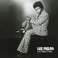 Fields, Lee: Let's Talk It Over