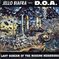 D.O.A.: Last scream of the missing neighbours