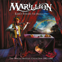 Marillion: Early Stages  1982-1988 – The Highlights