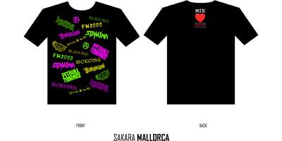 Sakara Records: Mallorca