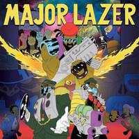Major Lazer: Free the Universe