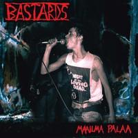 Bastards: Maailma Palaa